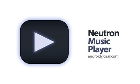 Neutron Music Player 1.90.4 دانلود نرم افزار موزیک پلیر حرفه ای