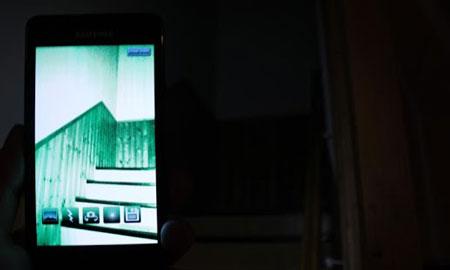 Night Vision Camera Ad-Free 1.1.5 دانلود نرم افزار عکاسی در شب