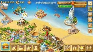 paradise island 3 300x168 Paradise Island 3.3.7 دانلود بازی جزیره بهشت + دیتا