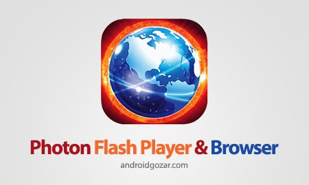 Photon Flash Player & Browser Premium 2.3 مرورگر فلش پلیر