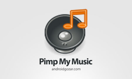 Pimp My Music – Tag Editor Pro 2.2.4 ویرایشگر برچسب آهنگ