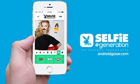 Selfie #generation 1.0.20 Ad-Free دانلود نرم افزار ایجاد سلفی های پرآوازه