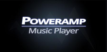 Poweramp Music Player (Full) 2.0.10 دانلود موزیک پلیر قدرتمند