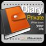 private-diary-icon