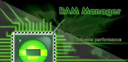 RAM Manager Pro 8.7.2 بهینه سازی و بهبود عملکرد رم اندروید