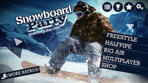 ratrodstudio snowparty 2 300x168 Snowboard Party 1.1.4 دانلود بازی گوشی موبایل مهمانی اسنوبرد+دیتا