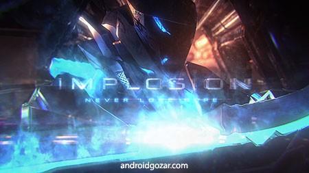 Implosion – Never Lose Hope 1.2.9 دانلود بازی انفجار+مود+دیتا