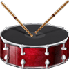 real-drum-icon