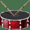 Real Drums Free 2 : Drum set 2.0.8 دانلود نرم افزار طبل های واقعی