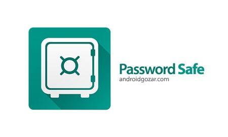 Password Safe Pro 4.3.2 دانلود نرم افزار ذخیره امن رمزها