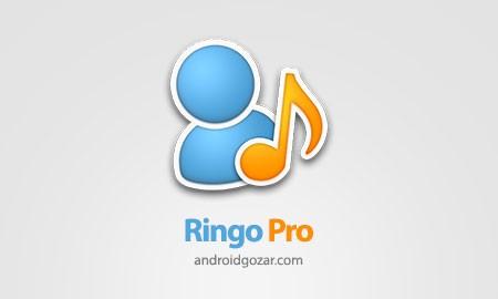 Ringo Pro: Text & Call Alerts 1.5.11 دانلود نرم افزار آهنگ زنگ سفارشی