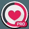 Runtastic Heart Rate PRO 2.4 دانلود نرم افزار ضربان قلب اندروید