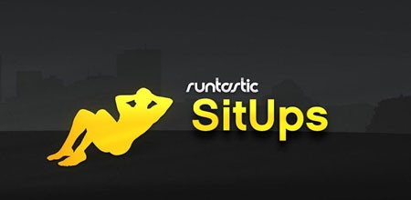 Runtastic Sit-Ups & Abs PRO 1.10 دانلود نرم افزار دراز و نشست