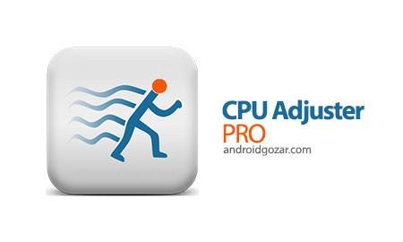 CPU Adjuster PRO 3.1.121 دانلود نرم افزار تنظیم پردازنده