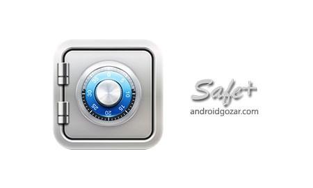 Safe+ 1.50.0 رمزگذاری فایل ها و اطلاعات اندروید