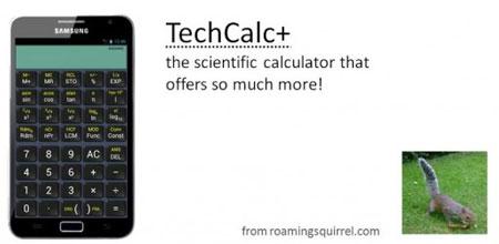 Scientific Calculator (adfree) 4.0.4 دانلود ماشین حساب علمی اندروید