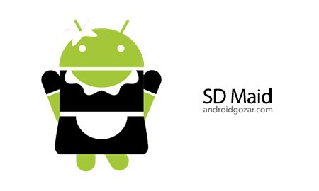 SD Maid Pro – System Cleaning Tool 4.3.4 Patched دانلود ابزار پاکسازی