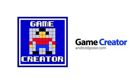 Game Creator 1.0.33 Patched دانلود نرم افزار ساخت بازی در اندروید