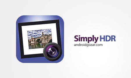 Simply HDR 3.82 دانلود نرم افزار ایجاد عکس های HDR