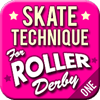 skate-technique-roller-derby-one-icon