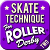skate-technique-roller-derby-two-icon