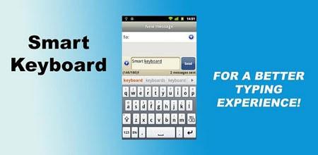 Smart Keyboard PRO 4.17.0 دانلود صفحه کلید هوشمند اندروید