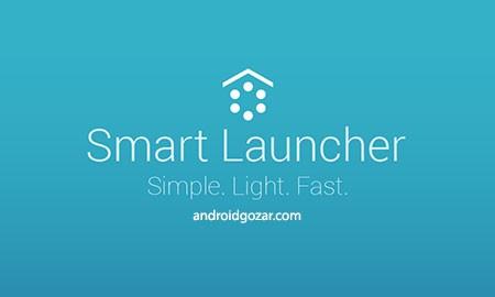 Smart Launcher Pro 3 3.21.23 دانلود نرم افزار لانچر هوشمند+پلاگین