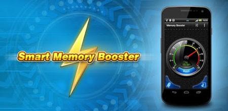 Smart Memory Booster Pro 1.9 دانلود نرم افزار تقویت حافظه گوشی