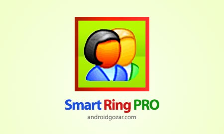 Smart Ring PRO 2.12 دانلود نرم افزار زنگ هوشمند