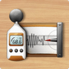 Sound Meter Pro 2.5.2 Patched دانلود نرم افزار صدا سنج