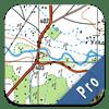Soviet Military Maps Pro 4.2.1 دانلود نرم افزار نقشه های نظامی آفلاین