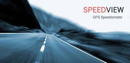 SpeedView Pro 3.3.2 دانلود نرم افزار سرعت سنج