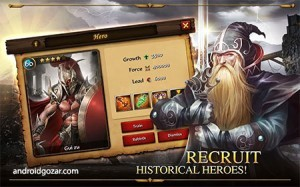 stac empire main 4 300x187 Age of Warring Empire 2.4.13 دانلود بازی استراتژی عصر امپراتوری متخاصم