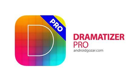 DRAMATIZER PRO 1.0 دانلود نرم افزار مهیج کردن عکس ها