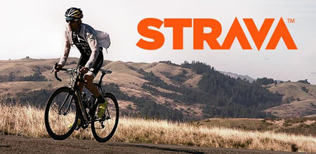 Strava Running and Cycling GPS Premium 4.7.0 دانلود نرم افزار ردیابی دوچرخه سواری