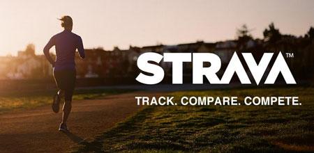 Strava Run GPS Running Tracker 3.8.4 دانلود نرم افزار ردیاب دوندگی
