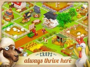 supercell hayday 1 300x225 Hay Day 1.28.143 دانلود بازی کشاورزی و همچنین مزرعه داری هی دی