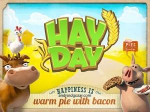 supercell hayday 5 300x225 Hay Day 1.28.143 دانلود بازی کشاورزی و همچنین مزرعه داری هی دی