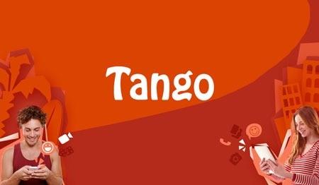 Tango – Free Video Call & Chat 4.0.218268 دانلود تانگو اندروید