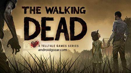 The Walking Dead: Season One 1.16 دانلود بازی مردگان متحرک: فصل اول+دیتا