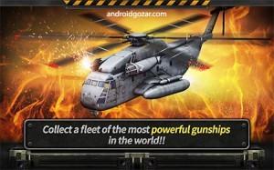 theonegames gunshipbattle 1 300x187 GUNSHIP BATTLE: Helicopter 3D 2.3.20 دانلود بازی نبرد هلیکوپتر جنگی+مود+دیتا