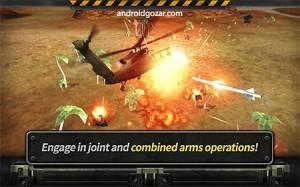 theonegames gunshipbattle 3 300x187 GUNSHIP BATTLE: Helicopter 3D 2.3.20 دانلود بازی نبرد هلیکوپتر جنگی+مود+دیتا