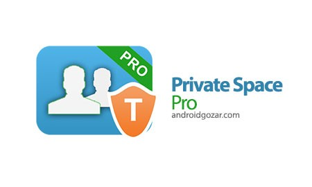 Private Space Pro- SMS&Contact 1.8.0 دانلود نرم افزار فضای خصوصی