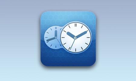 TimeZoneDB for ClockSync 1.2.4 ساعت شهرها و کشورها