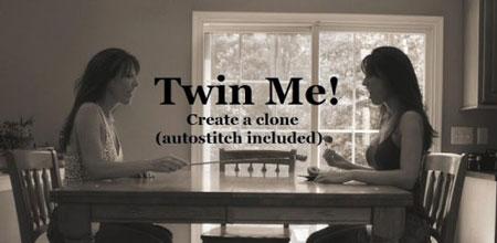 Twin Me! CloneCamera 3.4 دانلود نرم افزار دوربین کلون
