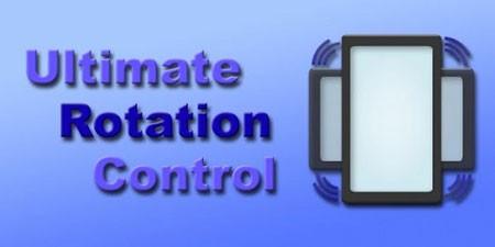 Ultimate Rotation Control Pro 6.0.0 دانلود نرم افزار کنترل چرخش صفحه