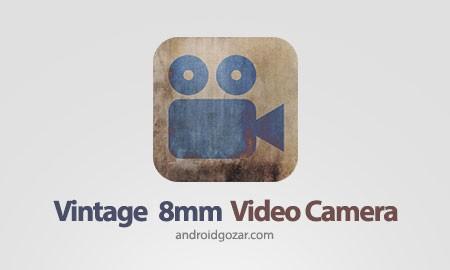Vintage 8mm Video Camera 4.0 دانلود نرم افزار عکاسی و فیلمبرداری قدیمی