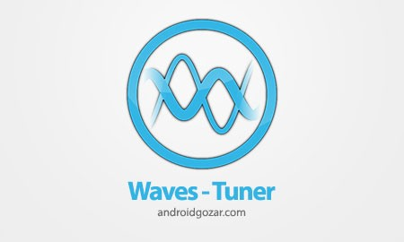 Waves – Tuner FULL 1.0.0 دانلود نرم افزار کوک کردن سازها