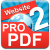 website-to-pdf-pro-icon