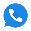 whatsapp-plus-mod-icon